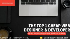 Read more about the article Web Designing Company in Rupnagar Punjab,