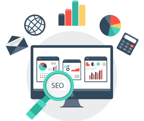 SEO Services | Search Engine Optimization | Free SEO Audit