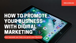 Read more about the article Digital Marketing Company In Bangalore