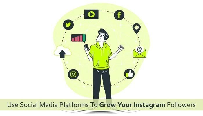 How to Grow Instagram followers with Hitesh swami
